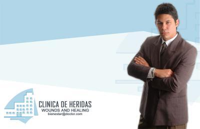 PROTOCOLO DE MANEJO DE HERIDAS